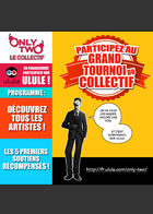 Only Two, le collectif : Chapitre 12 page 5