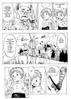 Les contes de Gari - Wild boy - : Chapter 1 page 10