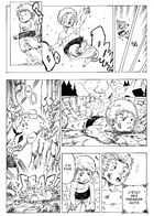 Les contes de Gari - Wild boy - : Chapter 1 page 11