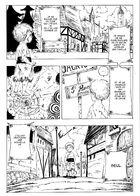 Les contes de Gari - Wild boy - : Chapitre 1 page 12
