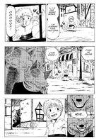 Les contes de Gari - Wild boy - : Chapitre 1 page 13