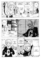 Les contes de Gari - Wild boy - : Chapitre 1 page 14