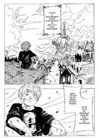 Les contes de Gari - Wild boy - : Chapter 1 page 15