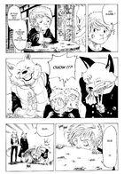 Les contes de Gari - Wild boy - : Chapitre 1 page 16