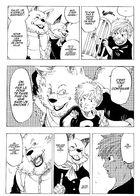 Les contes de Gari - Wild boy - : Chapitre 1 page 17