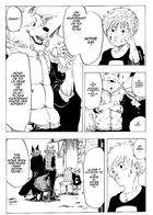 Les contes de Gari - Wild boy - : Chapitre 1 page 18