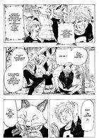 Les contes de Gari - Wild boy - : Chapitre 1 page 19