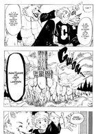 Les contes de Gari - Wild boy - : Chapter 1 page 20