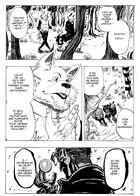 Les contes de Gari - Wild boy - : Chapitre 1 page 21