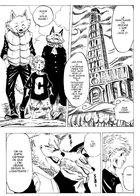 Les contes de Gari - Wild boy - : Chapter 1 page 22