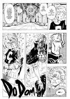Les contes de Gari - Wild boy - : Chapitre 1 page 23