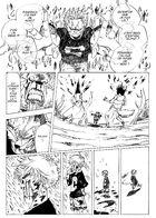 Les contes de Gari - Wild boy - : Chapitre 1 page 27