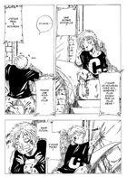 Les contes de Gari - Wild boy - : Chapitre 1 page 28