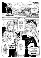 Les contes de Gari - Wild boy - : Chapitre 1 page 30