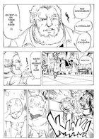 Les contes de Gari - Wild boy - : Chapter 1 page 3