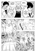 Les contes de Gari - Wild boy - : Chapter 1 page 4