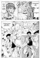 Les contes de Gari - Wild boy - : Chapitre 1 page 5