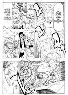 Les contes de Gari - Wild boy - : Chapitre 1 page 6