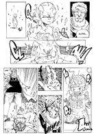 Les contes de Gari - Wild boy - : Chapitre 1 page 8