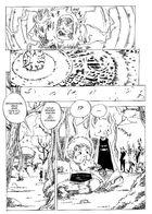 Les contes de Gari - Wild boy - : Chapitre 1 page 9