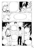 SethXFaye : Capítulo 6 página 10