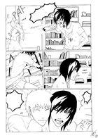 SethXFaye : Capítulo 6 página 20