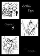 SethXFaye : Capítulo 6 página 1