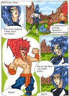Makikai : Chapter 1 page 21