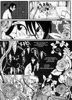 Wisteria : Capítulo 8 página 17