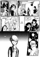 Wisteria : Chapitre 8 page 19