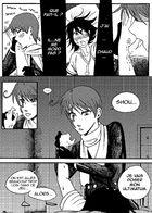 Wisteria : Capítulo 8 página 5