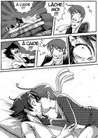 Wisteria : Capítulo 8 página 8