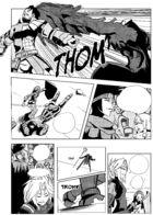 Guild Adventure : Chapitre 13 page 15