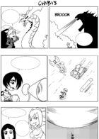 Guild Adventure : Chapitre 13 page 26