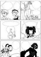 Guild Adventure : Chapitre 13 page 28
