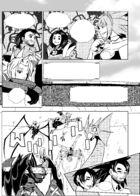 Guild Adventure : Chapitre 13 page 8