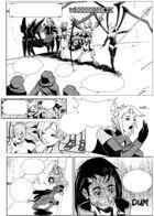 Guild Adventure : Chapitre 13 page 9