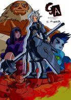 Guild Adventure : Chapitre 13 page 1