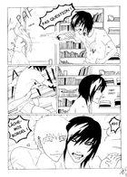 SethXFaye : Chapitre 6 page 20