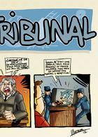 Les strips de Matteor : Chapitre 2 page 11