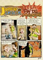 Les strips de Matteor : Chapitre 2 page 15