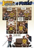Les strips de Matteor : Chapitre 2 page 16