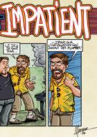 Les strips de Matteor : Chapitre 2 page 18