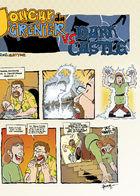 Les strips de Matteor : Chapitre 2 page 1