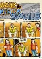 Les strips de Matteor : Chapitre 2 page 10