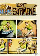 Les strips de Matteor : Chapitre 2 page 13