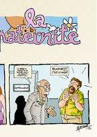 Les strips de Matteor : Chapitre 2 page 2