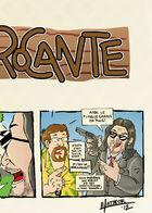 Les strips de Matteor : Chapitre 2 page 3