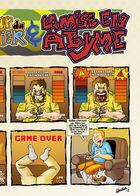 Les strips de Matteor : Chapitre 2 page 4