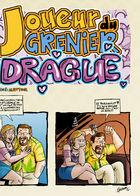Les strips de Matteor : Chapitre 2 page 6